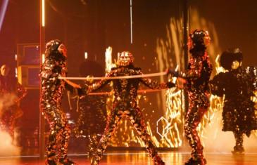 Volta: le nouveau spectacle magique et envoûtant du Cirque du Soleil à Montréal