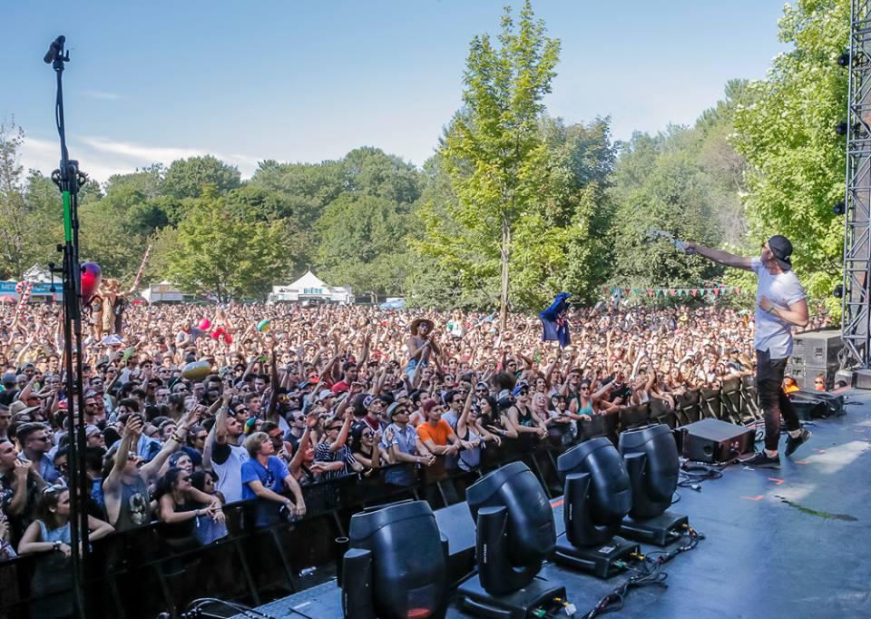 4 grands événements gratuits cet été à Montréal