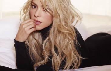 Shakira en spectacle à Montréal en janvier