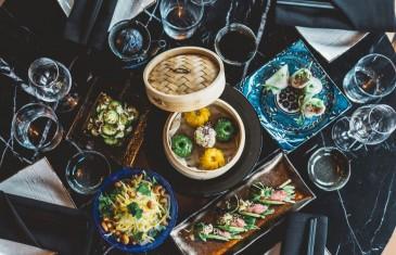 Une nouvelle brasserie asiatique est ouverte sur le Plateau à Montréal