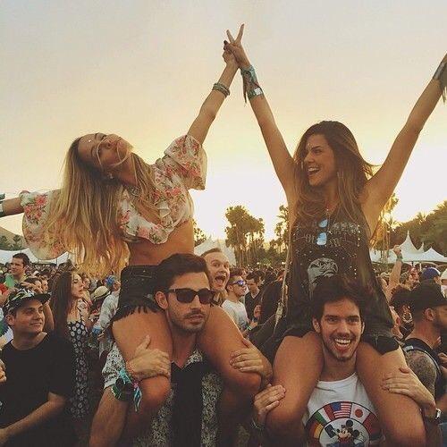 5 excellents conseils lorsque tu vas dans un festival