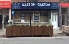 Gaston: un nouveau restaurant Apportez votre vin sur Masson