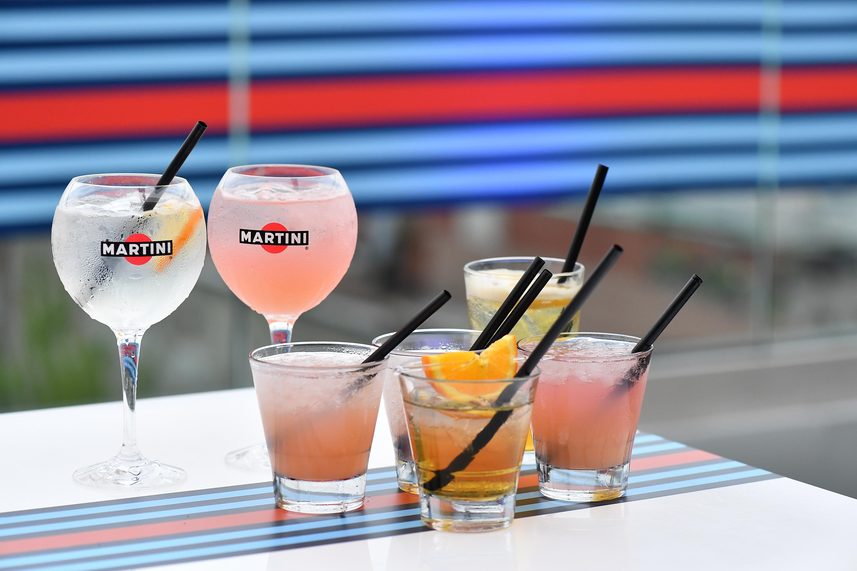 MARTINI.Cocktails1