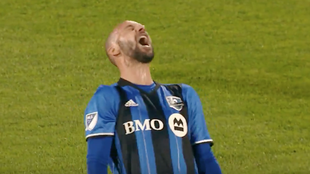 L'Impact fait match nul contre Toronto en championnat canadien | VIDÉO