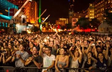 500 concerts dont les 2/3 gratuits au Festival de Jazz de Montréal