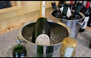 Les meilleures bulles au monde hors champagne à la SAQ |VIDÉO