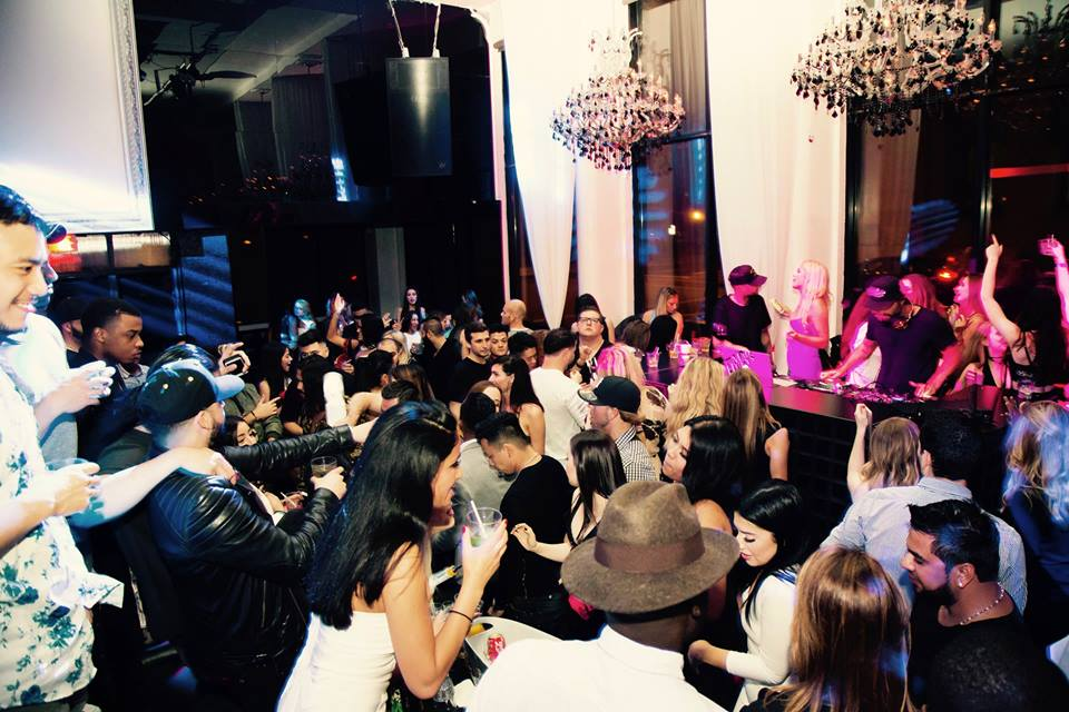 Le Time Supper Club renaît les samedis soirs à Montréal