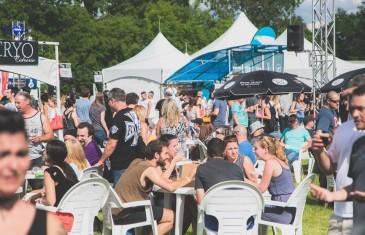 C'est en fin de semaine le Festival des bières de Laval