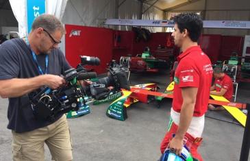 Le tracé du Grand Prix de Formule E à Montréal