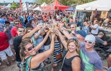 Le Festival de bières le plus COOL au Québec est définitivement à Saguenay