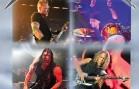 Il y aura un Pré-Party avant le show de Metallica à Montréal