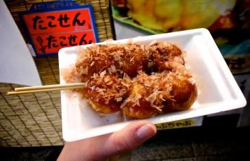 Il y aura un Festival de bouffe de rue japonaise cet été à Montréal