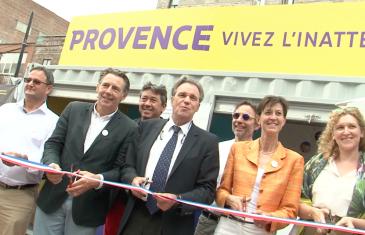 La Provence à Montréal | Vidéo