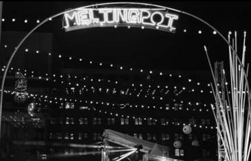 Melting Pot se déchire à Montréal !!!