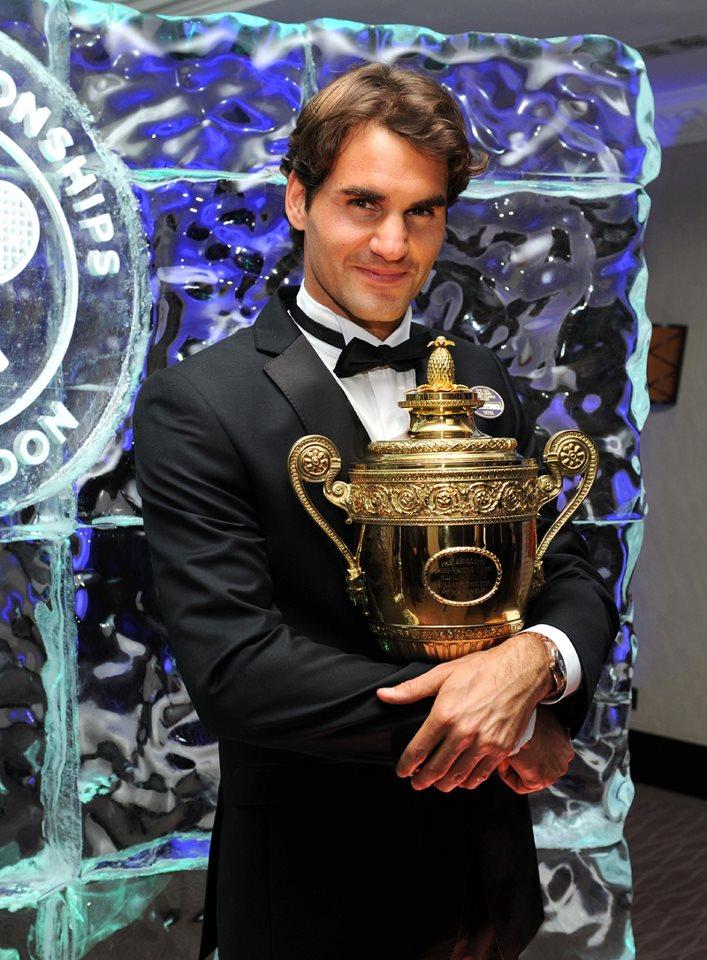 Roger Federer sera à la Coupe Rogers à Montréal