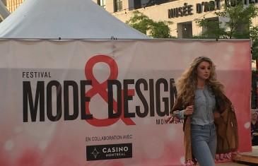 7 événements à ne pas manquer au Festival Mode et Design 2017