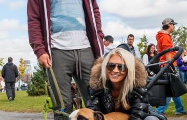 C'est le Dog Fest en fin de semaine à Montréal | Vidéo