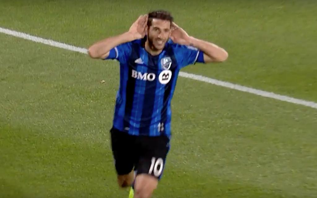 Doublé de Piatti dans une victoire de l'Impact contre Chicago au Stade Saputo | Vidéo