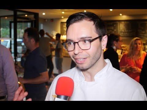 Des oeufs et des recettes avec le chef Patrice Demers | Vidéo