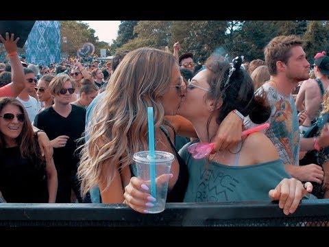 Les meilleurs moments en vidéo de Osheaga à Montréal