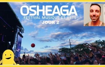 Les meilleurs moments Jour 2 à Osheaga | Vidéo