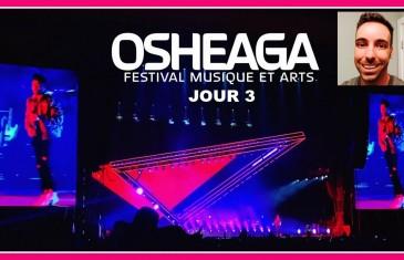 Les meilleurs moments Jour 3 à Osheaga | Vidéo