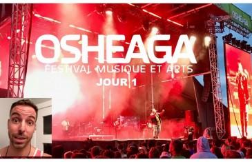 Les meillleurs moments du Jour 1 de Osheaga 2017 | Vidéo