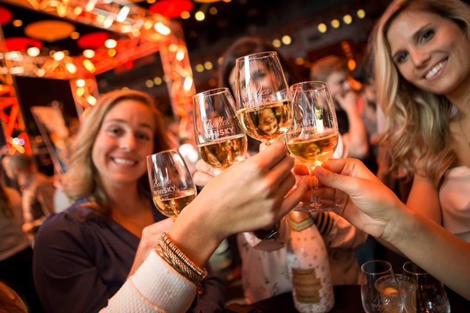 Bulles, Whisky et cie au Casino de Montréal