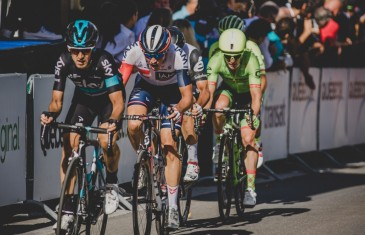 Le trajet et les rues fermées pour le Grand Prix Cycliste de Montréal
