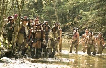 Le film Hochelaga dans la course aux Oscars