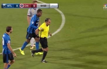 L'Impact s'incline contre Chicago au Stade Saputo | Vidéo