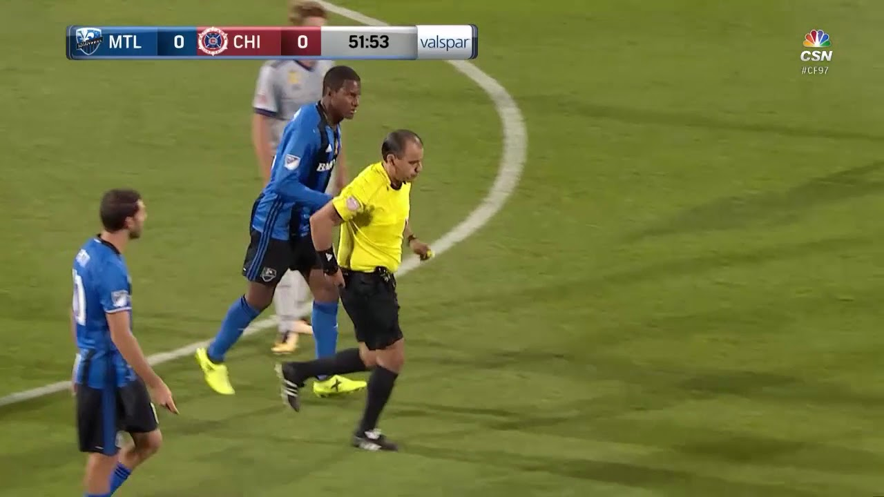 L'Impact s'incline contre Chicago au Stade Saputo | Vidéo