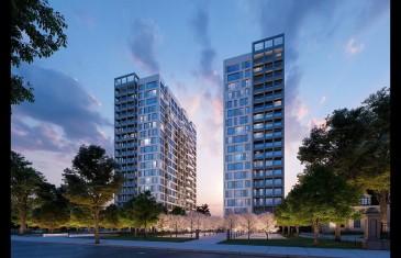 Prével lance la Phase 2 du projet immobilier Union sur le Parc à Montréal | Vidéo