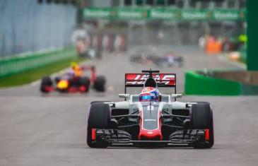 Les billets pour le Grand Prix à seulement $19,78 dimanche