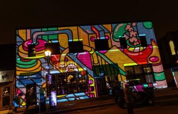 Longueuil va briller du 12 au 14 octobre avec le festival Lumifest