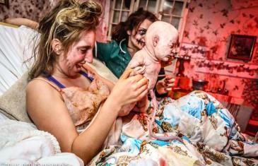 Le Festival d'horreur Malefycia débute le vendredi 13 à Montréal