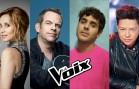 Lara Fabian, Garou et Alex Nevsky les nouveaux coachs de La Voix
