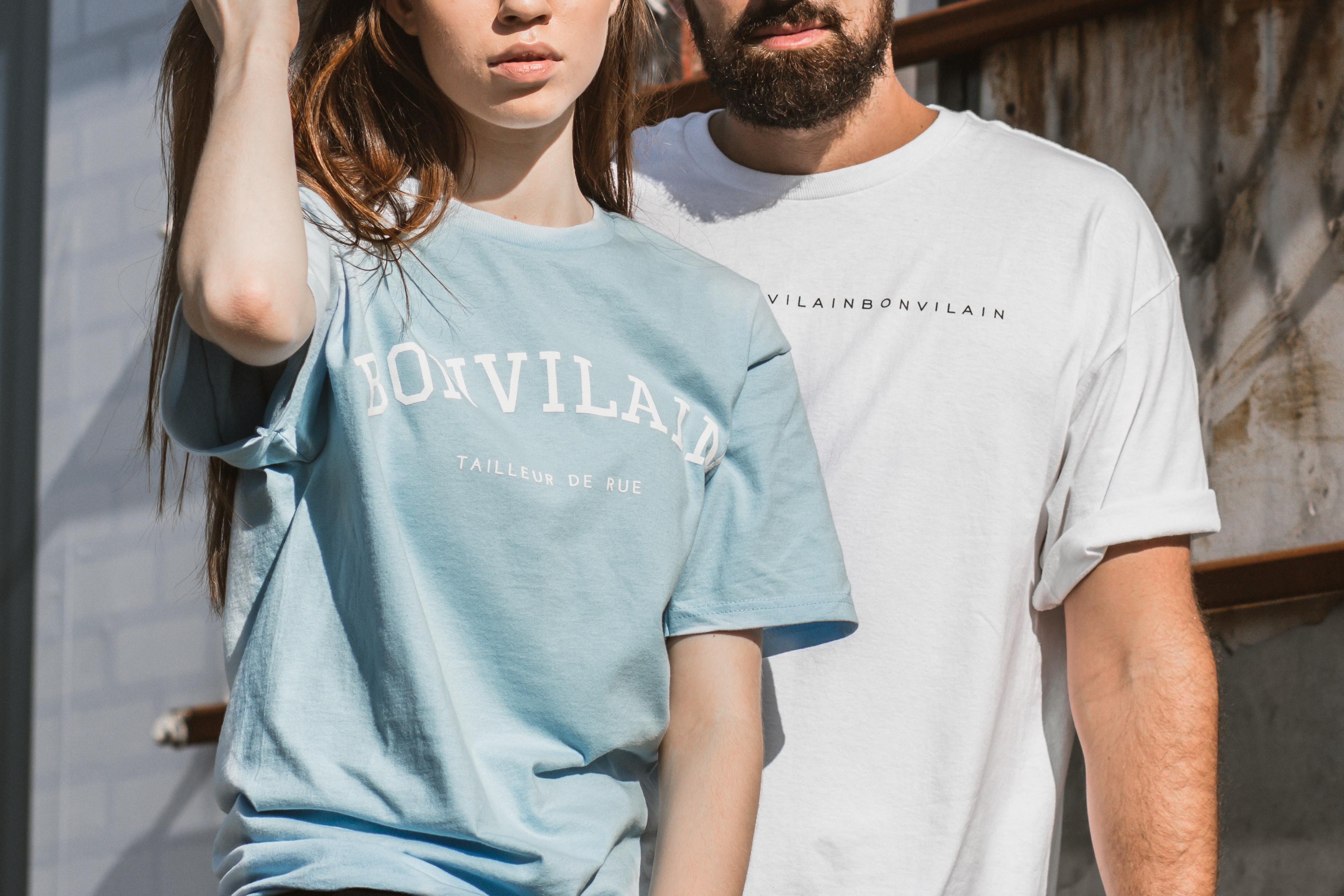La collection Automne-Hiver Bonvilain