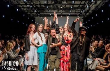 Fashion Preview Montréal commence en beauté
