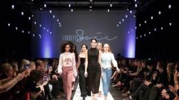 Fashion Preview Montreal est en feu !