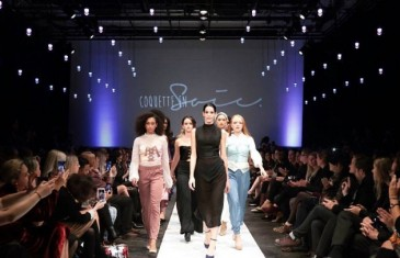 Fashion Preview Montreal est en feu !