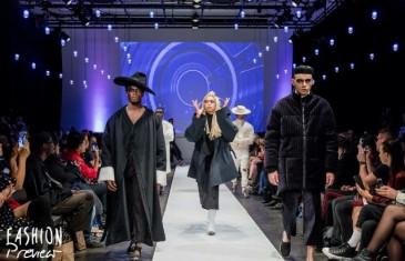 Fashion Preview Montréal s'est terminé en beauté