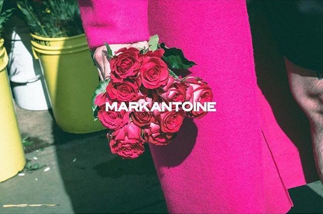 MARKANTOINE ROSES