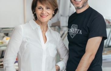 Viva la Dolce Vita chez Rosetta Montréal