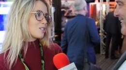 Entrevue avec Andréanne Marquis de Womance | Vidéo