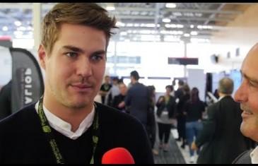 Entrevue avec Julien Lacroix | Vidéo