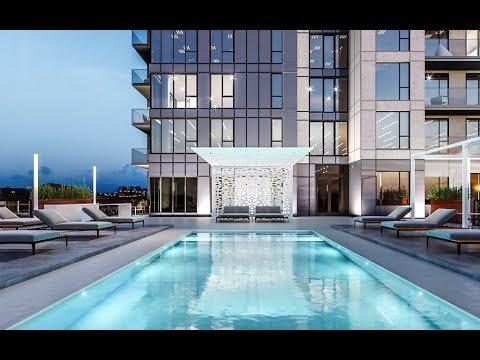 Le projet immobilier Voltige à Montréal | Vidéo