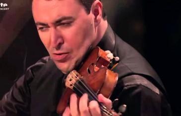 Un violoniste exceptionnel se joindra à Kent Nagano et l'OSM pour un concert à Montréal | Vidéo
