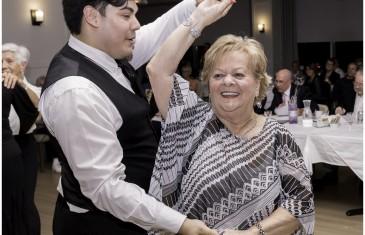 Dansons avec les aînés | Photos