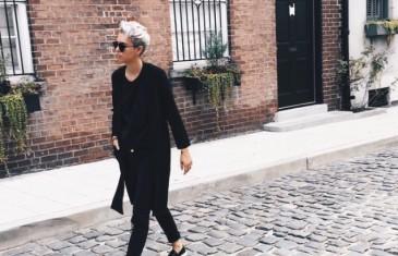 Frede Rioux: la nouvelle Ellen Degeneres du Québec